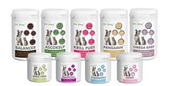 Používate výživové doplnky pre psy?