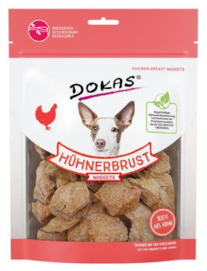 Dokas - Chicken breast nuggets 110 g
