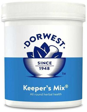 Dorwest - Keeper's Mix Powder 250 g