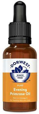 Dorwest - Evening Primrose Oil Liquid 30 ml