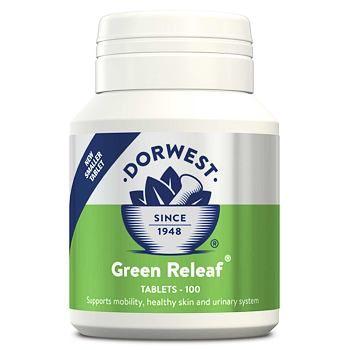 Dorwest - Mixed Vegetable - 100 Tablets