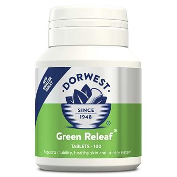 Dorwest - Mixed Vegetable - 100 Tablets