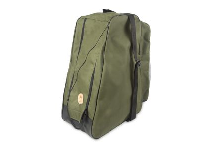 Firedog Boot bag khaki