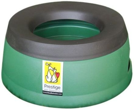 Road Refresher™ water bowl large 1,4 l green