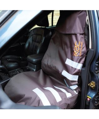 RAC Car safety cover for front seat