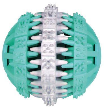 Trixie Denta Fun Mintfresh Ball, Natural Rubber 6 cm