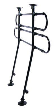Trixie Car Dog Grid, 2 elements, width: 85 -140 cm, height: 75 -110 cm
