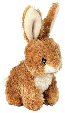 Trixie Assortment Rabbits, Plush 15 cm