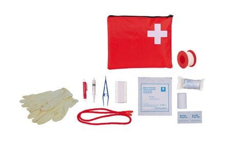 Trixie First Aid Kit for Dogs and Cats